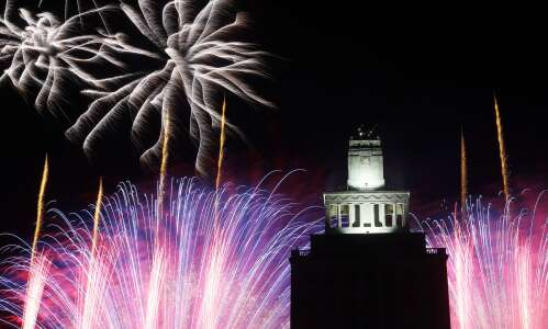 Fireworks, Balloon Glow, other Freedom Festival events return this year
