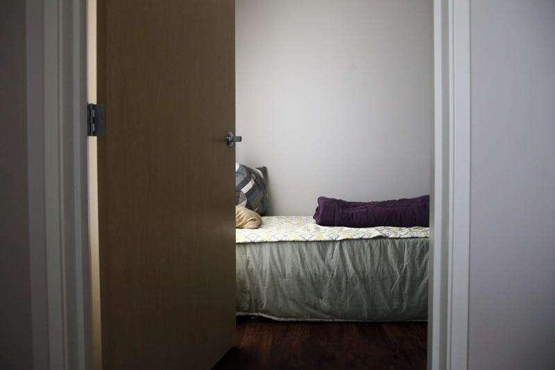 An eviction epidemic in Linn County