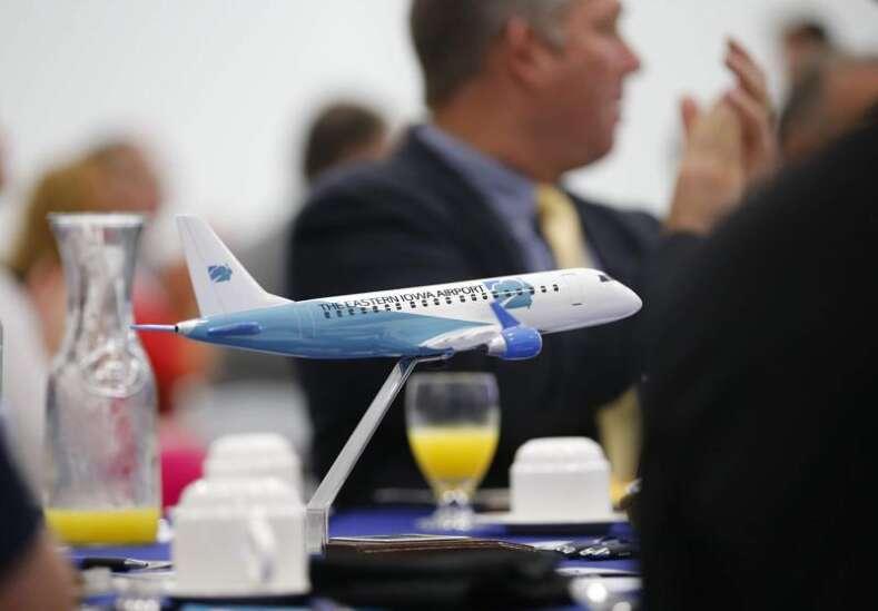 Why Iowans should care about a pilot shortage