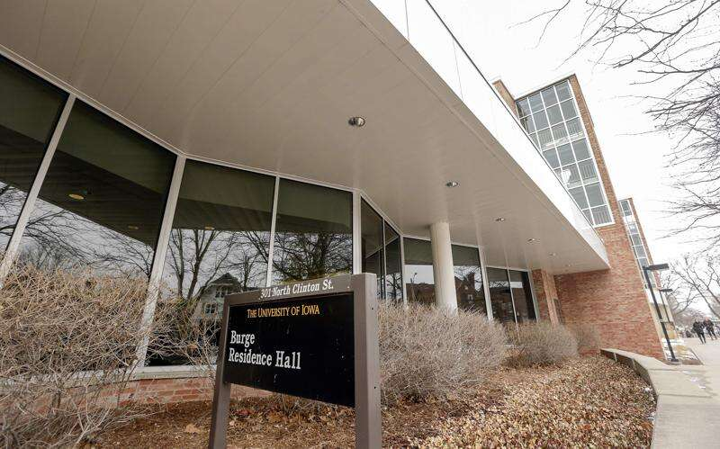 University of Iowa's storied Burge seeks $7 million in upgrades