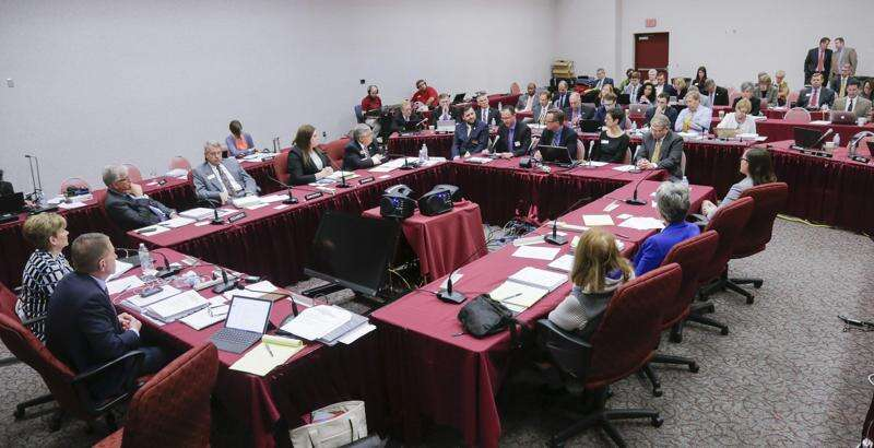 Universities asked to present five-year tuition models to regents by September