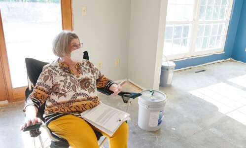 Derecho leaves Cedar Rapids HOA dispute in its wake