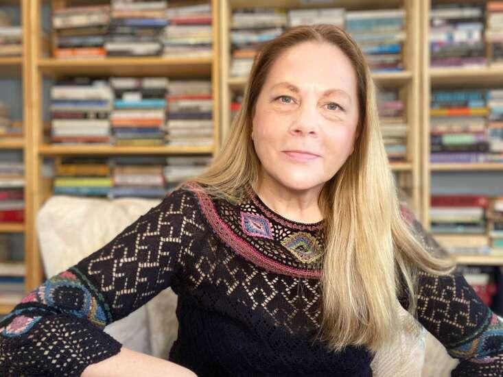 Former Iowa Poet Laureate Debra Marquart named Poet Laureate fellow for 2021