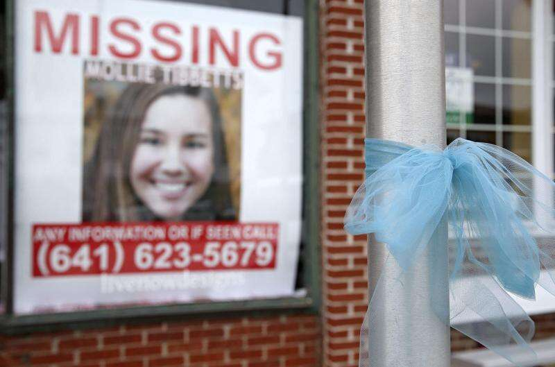 Mollie Tibbetts murder: A timeline, from disappearance to the trial