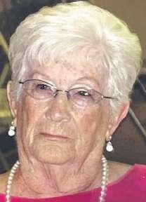 Happy 90th Birthday Barbara DeKlotz on June 1