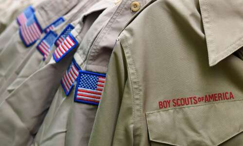 Bishop tells Iowa Methodists to stop chartering Boy Scout troops