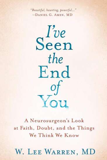 I've Seen the End of You review: His faith promises healing, but his patients can't be cured