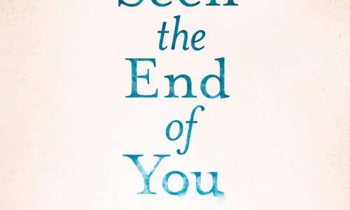 I've Seen the End of You review: His faith promises…