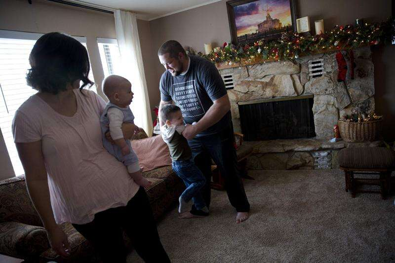 With children's health care (CHIP program) in flux, parents seek answers
