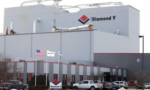 Cargill's Diamond V returns $2M state tax credit