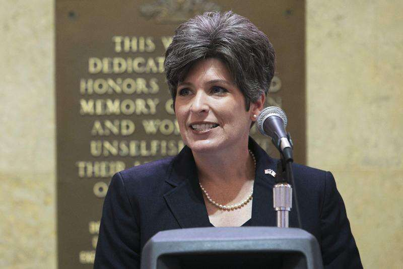 Fact checker: Braley hits Ernst on abortion