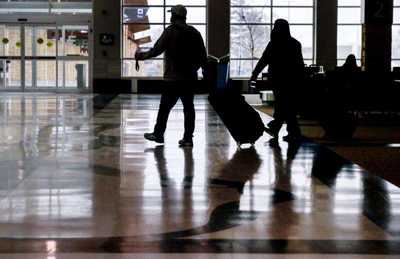'Pent-up demand' pushes The Eastern Iowa Airport to highest number of passengers since before COVID-19
