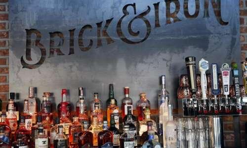 Brick & Iron restaurant fires up brick oven, cast iron…