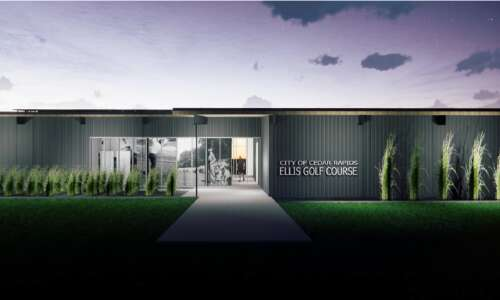 C.R. hopes Ellis Golf Course Clubhouse will fuel economic development