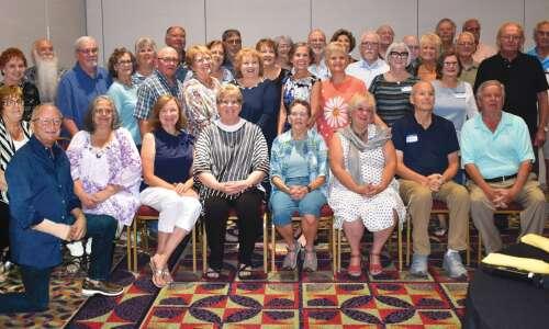 Washington Class of 1970 celebrates 50th at reunion