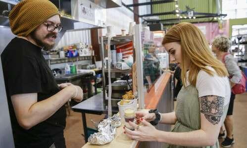 Six new vendors open in NewBo City Market