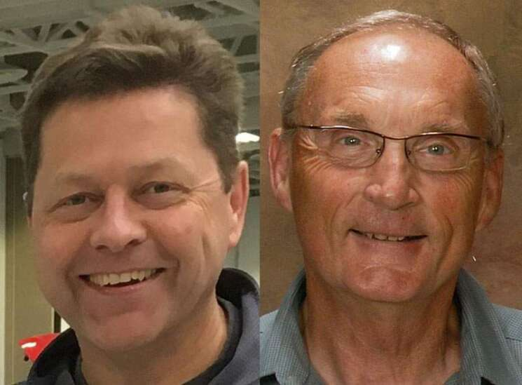 Victims of fatal plane crash near Oxford remembered for positive attitudes, dedication