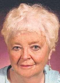 Mary Elizabeth 'Betty' Dale