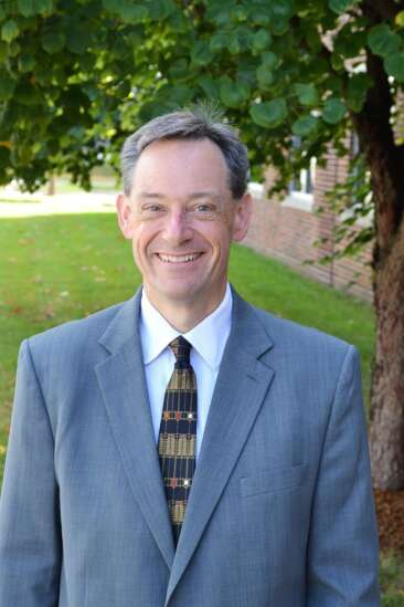 Marion council prepares for longtime city manager's departure