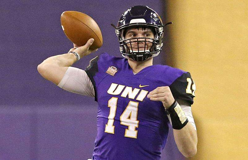 No word on who UNI will start at quarterback against Iowa