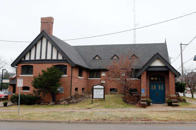 Iowa City Unitarian Universalist Society to vote on relocating from downtown