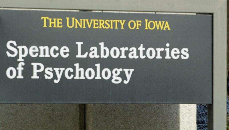 University of Iowa police: No students said they saw 'racist remark'
