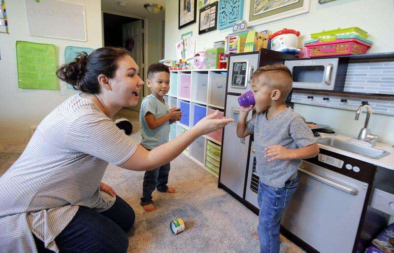 Unknowns of temporarily caring for children in foster care means Iowa's foster parents feel 'every emotion'