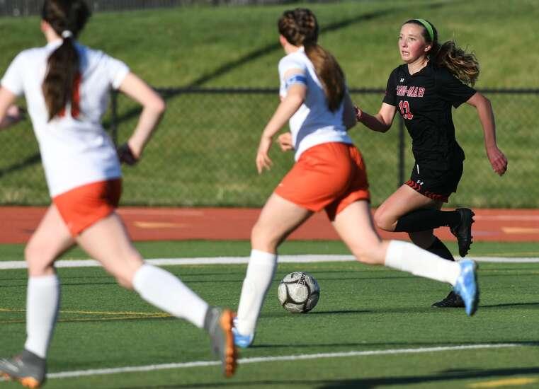 Iowa high school girls' soccer 2021 regionals: Analysis, schedule, state-qualifying picks