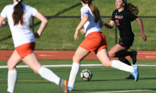Iowa high school girls' soccer regional analysis and predictions