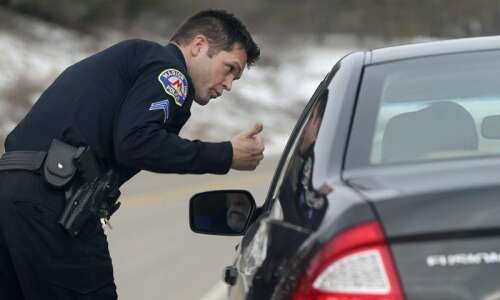 Marion police review board deserves closer look