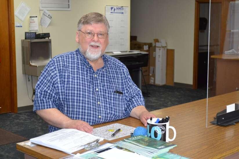 Jefferson County Engineer Scott Cline announces retirement