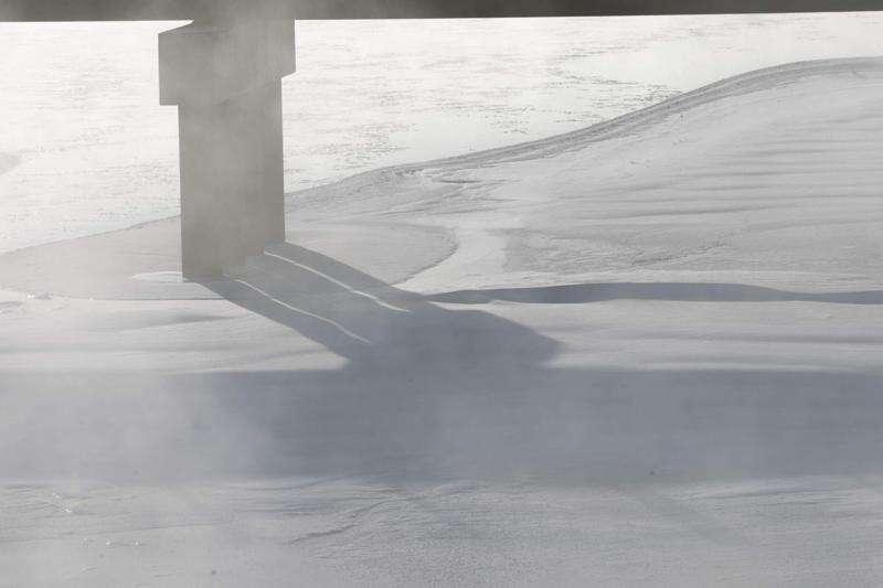 The latest on the polar vortex in Eastern Iowa