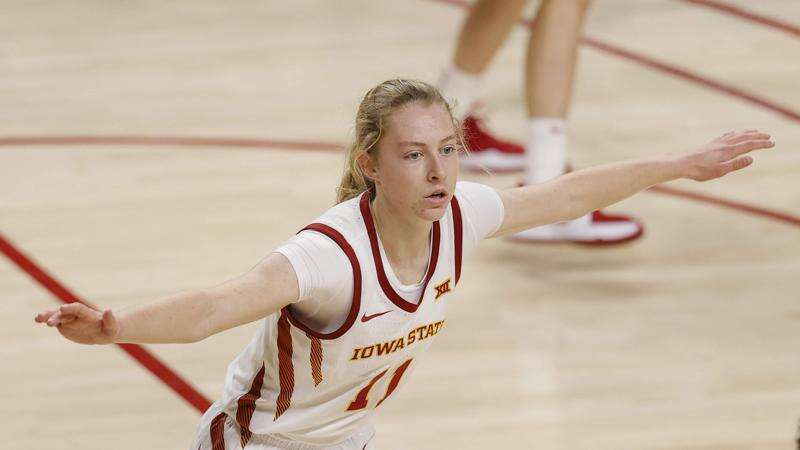 Iowa State women's basketball takes out frustration in 92-73 win over Texas Tech