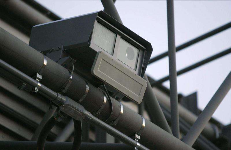 Cities leaving banned traffic cameras on 'a gamble' says legal scholar