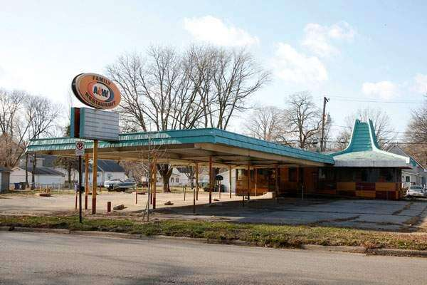 It's all but over for flood-damaged Cedar Rapids A&W