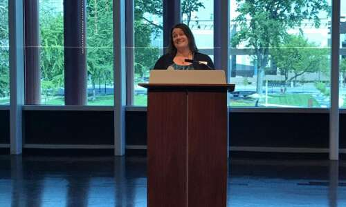 Cedar Rapids Public Library receives 'nation's highest honor'