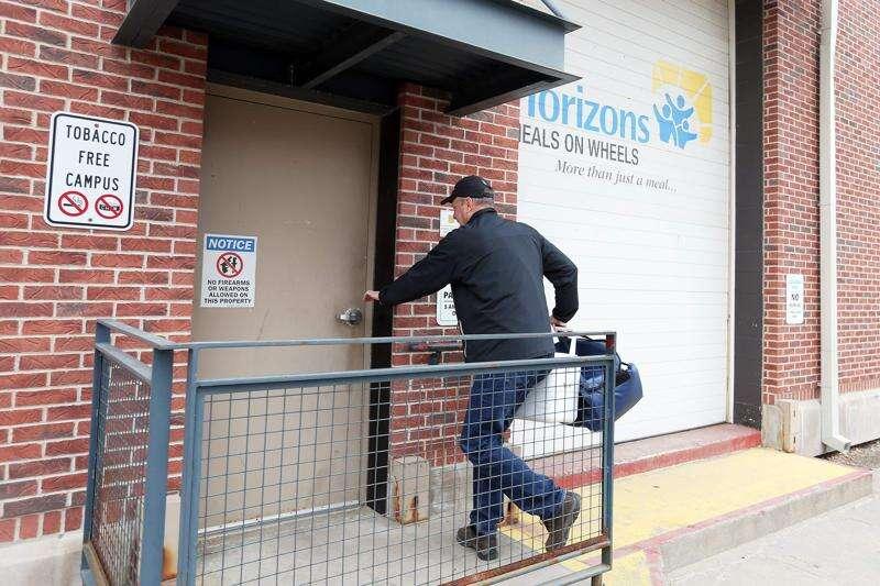 Horizons meeting needs, but more help is needed