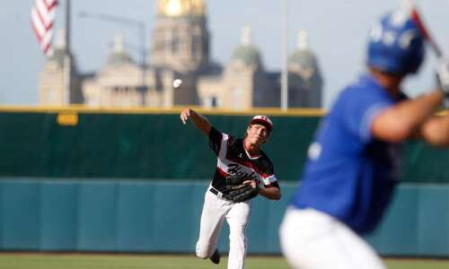 Podcast: 'Triple Play' reacts to 1A, 2A baseball district assignments,…