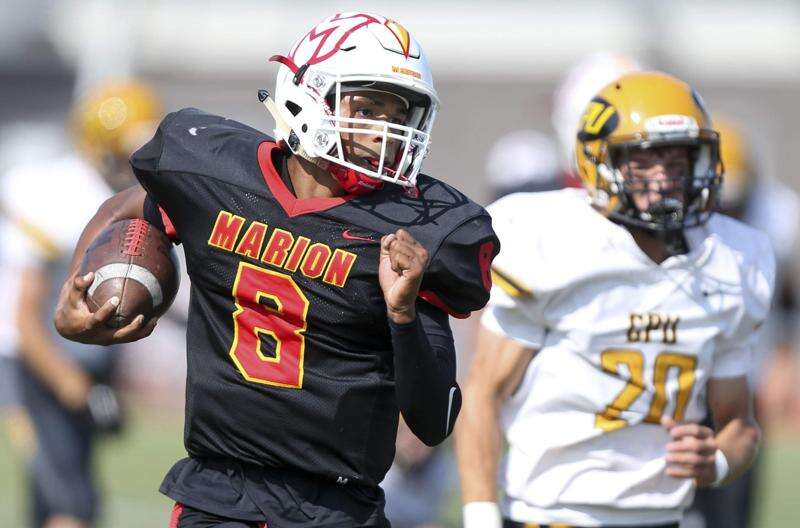 Iowa high school football: Gazette-area Week 1 games to watch