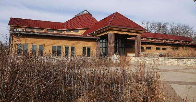 Dan Biechler, Linn County Conservation Department's executive director set to retire