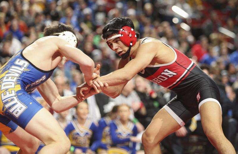 IHSAA approves seeding all state wrestling qualifiers