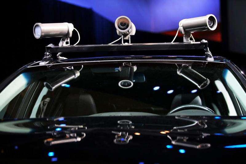 Iowa City plans ahead on handling automated vehicles