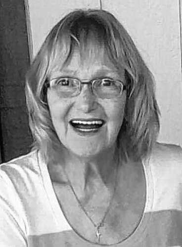Sue Helton