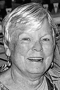Joyce Patton