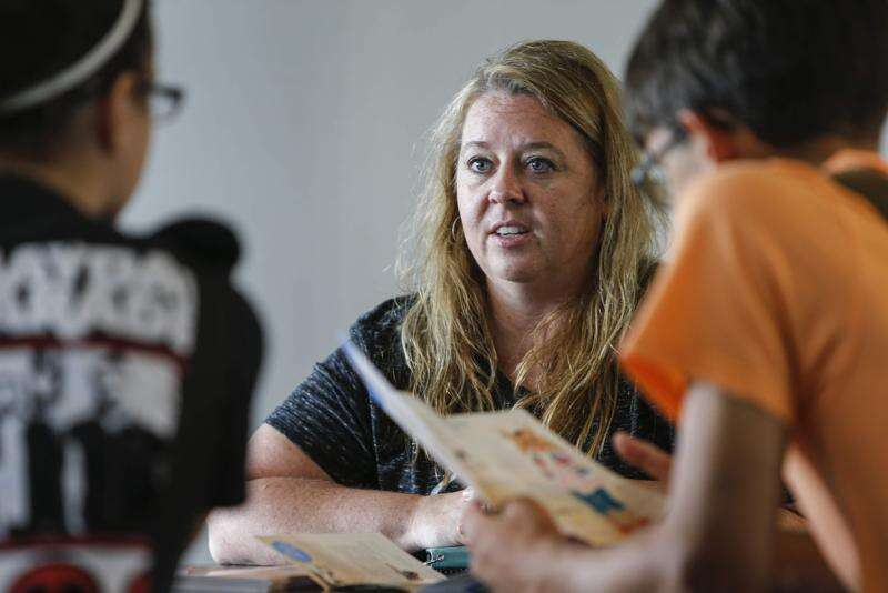 Project-based students more engaged, data show