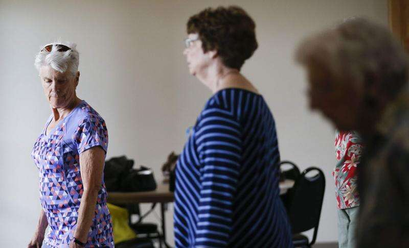Combating social isolation among Iowa's elderly