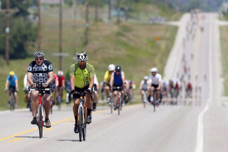 Ride competing with RAGBRAI changes dates, direction