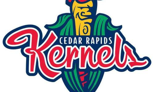 Trey Cabbage sac fly in 7th gives Cedar Rapids Kernels…