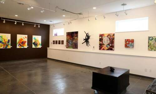 Black Earth Gallery aims to engage the viewer