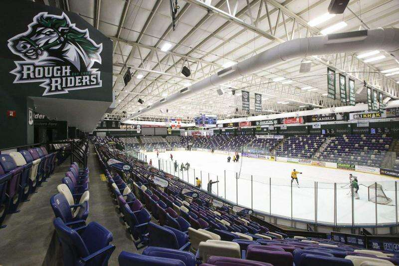 Cedar Rapids RoughRiders, city agree to extension to keep hockey club in town longterm